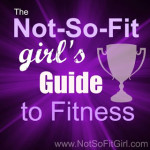 The Not-So-Fit-Girl Podcast Episode 1: Exercise, Diet, and the Brain