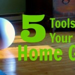 Five Fitness Tools for Your Home Gym