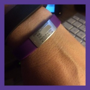 Medical Issues aren't the Only Reason to Have an ID Bracelet