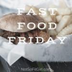 Fast Food Friday: Panera Bread