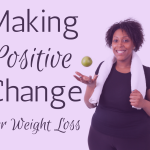 The Formula for Positive Change