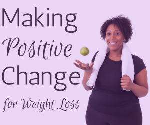 The Formula for Positive Change