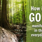 How is God Manifested in the Everyday?